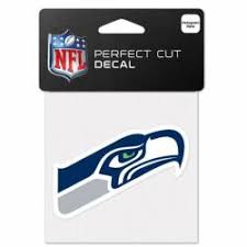 Seattle Seahawks Stickers Decals Bumper Stickers