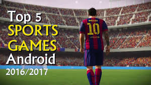 games for android best sports game