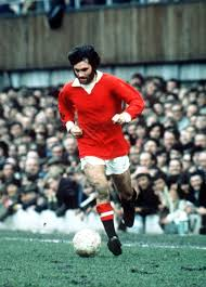 5= George Best - 179 Goals/Games 470. | Manchester united football ...