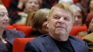 На 84-м году жизни скончался актер Михаил Кокшенов — Новости ...