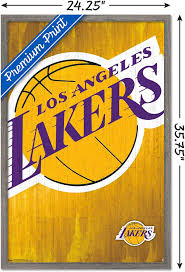 NBA Los Angeles Lakers - Logo ...
