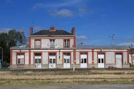 Gare de Loudéac — Wikipédia