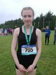 Congratulations to Ava Ross on winning... - Glaslough Harriers Ac | Facebook