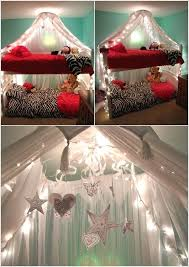 6 Amazing Bunk Bed Lighting Ideas For Your Kids Room Canopy Bed Diy Bed Lights Bunk Bed Lights