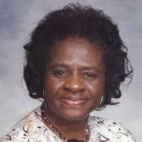 Mrs. Nola Lee Smith Obituary - Visitation & Funeral Information