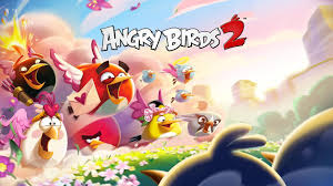 Angry Birds 2 MOD APK 2.44.1 Download (Infinite Gems/Energy) for Android