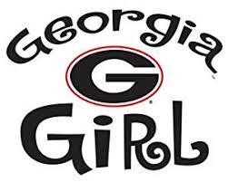 Buy Georgia Bulldogs Georgia Girl Script Decal 8 Vinyl Decal Car Truck Sticker Uga In Cheap Price On Alibaba Com