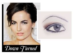 the best makeup for your eye shape