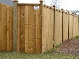 Custom Wood Fence Designs Fence Design Wood Fence Design Wood Fence