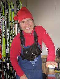 First Month on the Job, Amie Smith on Being NENSA's New High-Performance  Director - FasterSkier.com