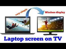tv wireless display lenovo ideapad 320