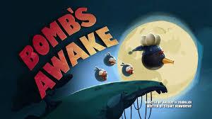 Angry Birds Toons episode 52 sneak peek Bombs Awake last episode ...