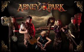 Abney Park (band) - Alchetron, The Free Social Encyclopedia