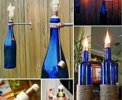 inspiring how to make wine bottle
