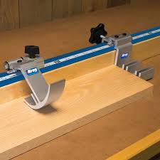 Precision Trak Stop Kit Kreg Tool