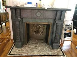 help with victorian fireplace
