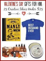 valentine s day gift ideas for men 25