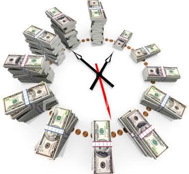 ผลการค้นหารูปภาพสำหรับ เวลาเงิน