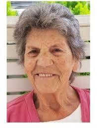 Fay Smith - Obituary