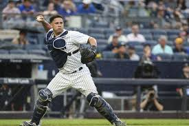 The Yankees must live with Gary Sanchez's defense - Pinstripe Alley