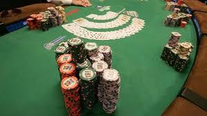 Rahasia Permainan BandarQ PokerV