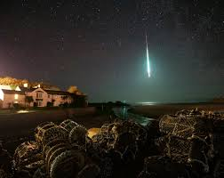 Meteor Activity Outlook for January 25 ...