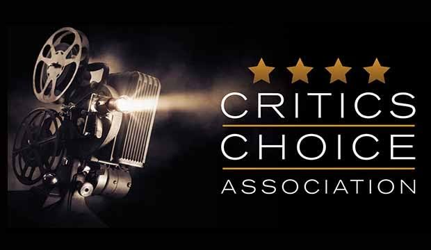 Image result for critics choice awards 2020""