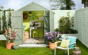 ideas to transform your shed