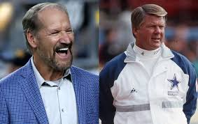 Bill Cowher and Jimmy Johnson First Two Hall of Famers Announced ...