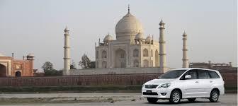 Same Day Taj Mahal Tour By Car | Taj Mahal Tour from Delhi Airport