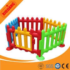 Children Fence For Kids Play China Children Fence And Indoor Plastic Playground Price Made In China Com