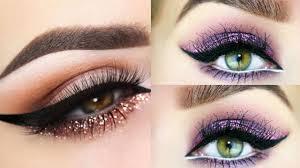 evening makeup tutorial 2019 best eye