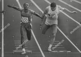 World Athletics Championships Helsinki 1983 Calvin Smith Editorial ...