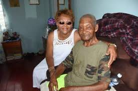 STEPHEN WRIGHT, THE OLDEST LIVING JAMAICAN, TURNS 117! |