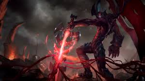 animated wallpaper league of legends