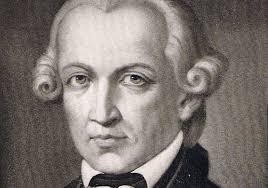 Are You There Immanuel Kant? It's Me, Bertha - That Sinking Feeling - The  Stranger