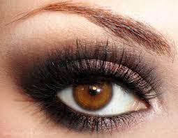 blue eyes bold brown eyes dark eye