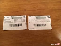 apple itunes gift card 50 unscratched
