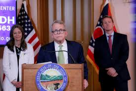 DeWine Issues
