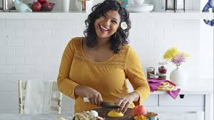 Book Signing with Food Network Star Aarti Sequeira | Bookstore Times