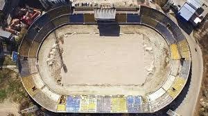 Stadionul Municipal, pe picior de plecare! Studiul comandat de ...