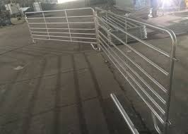 Buy Square Tubing Fence Good Quality Square Tubing Fence Manufacturer