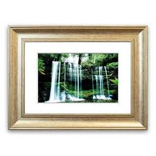 framed wall art east urban home size