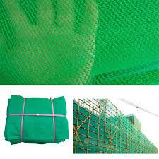 Green Blue 100 Virgin Hdpe Construction Building Safety Barrier Net Scaffolding Scaffold Net Debris Net Pe Shadi For Sale Construction Net Manufacturer From China 108483254