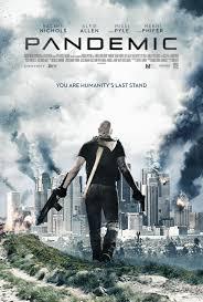 Pandemic (2016) - IMDb