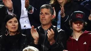 LOST': What Is Matthew Fox Doing Today?