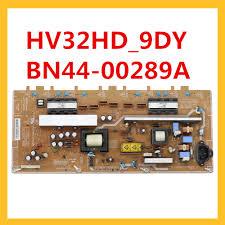 HV32HD_9DY BN44 00289A Điện Đa Cho Tivi Samsung LA32B350F1 Ban Đầu Cấp  Nguồn Ban Phụ Kiện BN44 00289A HV32HD 9DY Mạch