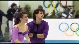 HD] Isabelle Duchesnay and Paul Duchesnay - 1992 Albertville Olympic - Free  Dance - YouTube