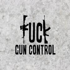 Decals Car Decals Gun Decals Gun Stickers Fuck Gun Etsy