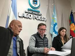 Sánchez anunció las medidas que tomará Lago Puelo para evitar la ...